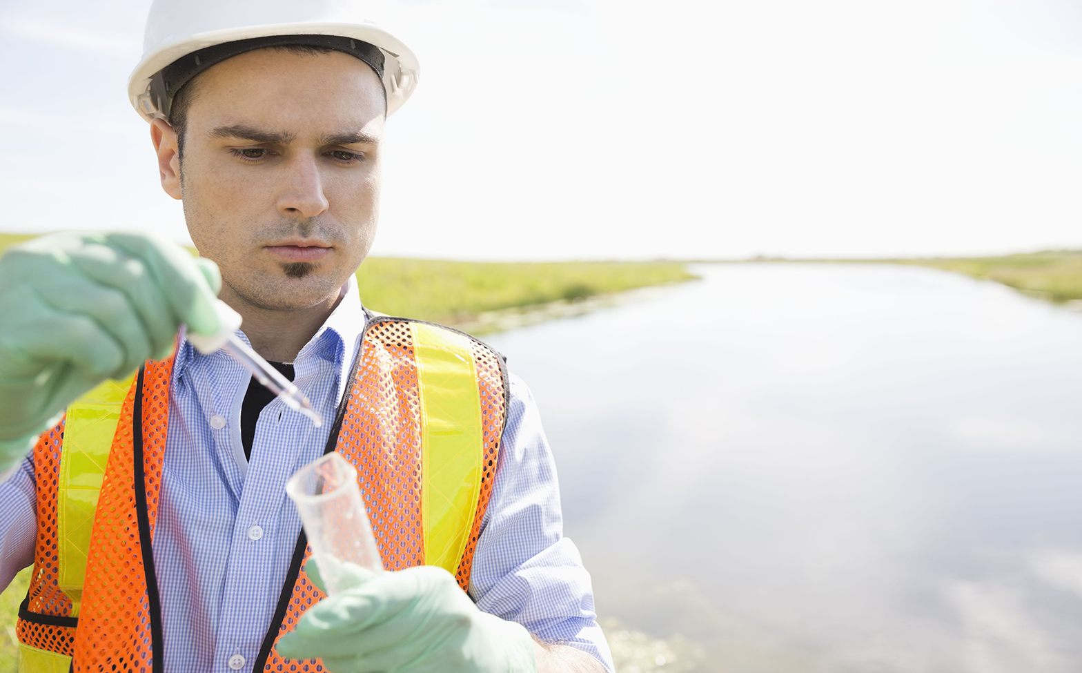 environmental, safety and health management - Smart Precise Solutions