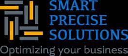 Smart Precise Solutions Logo