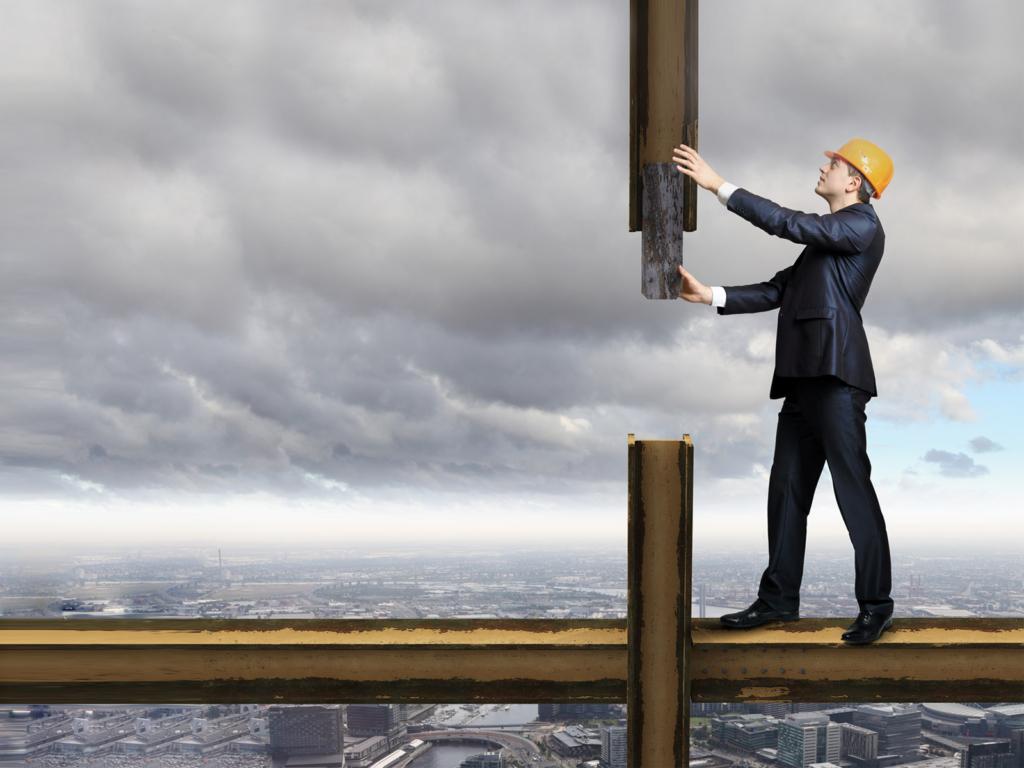 construction management -Smart Precise Solutions