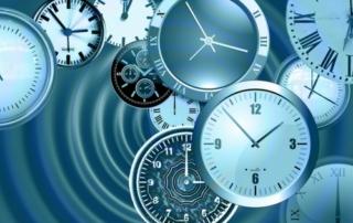 project management-time management