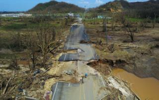 Smart Precise Solutions-huracan maria-puerto rico
