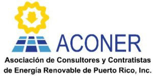 ACONER-Asociacion de Consultores y Contratistas de Energia Renovable de Puerto Rico, Inc.