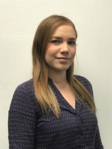 Sofía A. Alvarado Torres - Smart Precise Solutions